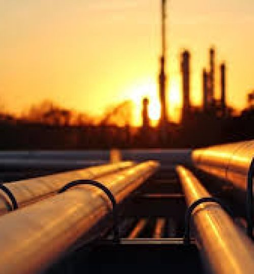 OIL AND GAS FACILITES