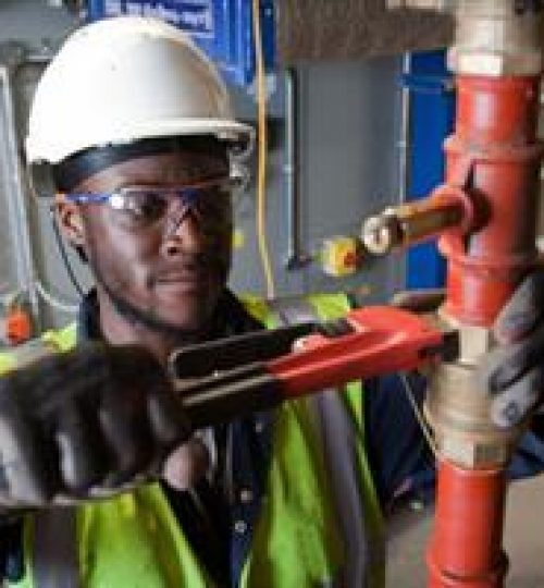 WATER & PUMPING SYSTEMS